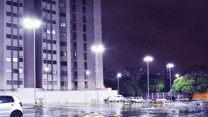 Iluminação Pública Fazis
