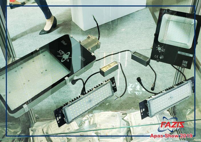 Drivers de LED e Acessórios